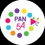 pan54 logo
